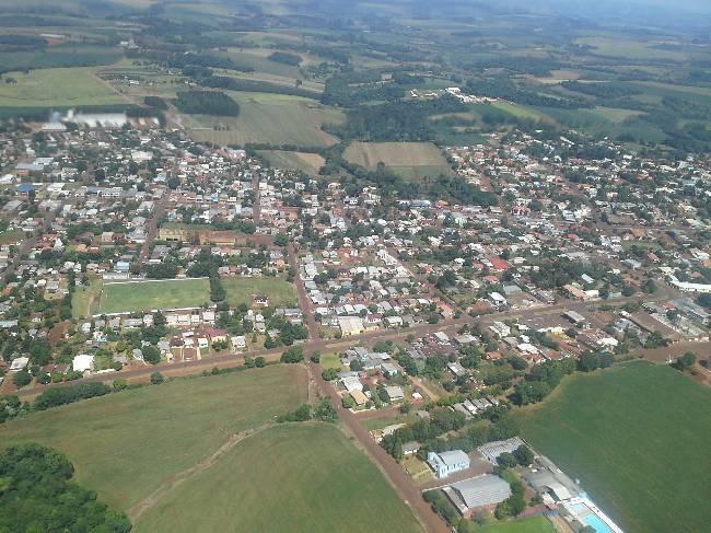Santo Augusto Rio Grande do Sul fonte: santoaugusto.rs.gov.br